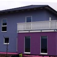 Fertigstellung Stadtvilla – Ausbauhaus in Ralingen-Edingen